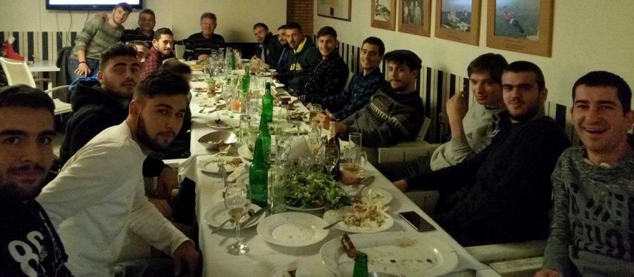 Ποσειδώνας Καλαμαριάς, μια οικογένεια! (photos)