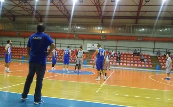 Η άμυνα έδωσε την νίκη (65-53) με την Νέμεσις